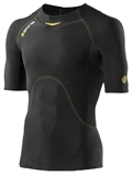A400 SHORT SLEEVE TOP-compression-Sportspower Nowra | Online Sports Store | Fitness | Running | Football | Cricket | NRL
