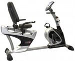BODYWORX PREMIER SERIES RECUMBENT-exercise bikes-Sportspower Nowra | Online Sports Store | Fitness | Running | Football | Cricket | NRL