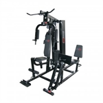 BODYWORX DELUXE 215LB-home gyms-Sportspower Nowra | Online Sports Store | Fitness | Running | Football | Cricket | NRL
