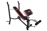 GYMTECH COMPETITION BENCH-fitness-Sportspower Nowra | Online Sports Store | Fitness | Running | Football | Cricket | NRL