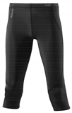 A400 3/4 TIGHTS-womens-Sportspower Nowra | Online Sports Store | Fitness | Running | Football | Cricket | NRL