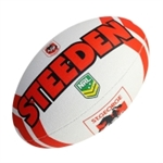 ST GEORGE DRAGONS-balls-Sportspower Nowra | Online Sports Store | Fitness | Running | Football | Cricket | NRL