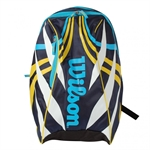 TOPSPIN BACKPACK-bags-Sportspower Nowra | Online Sports Store | Fitness | Running | Football | Cricket | NRL