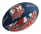 SYDNEY ROOSTERS 11''-balls-Sportspower Nowra | Online Sports Store | Fitness | Running | Football | Cricket | NRL