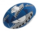 CANTERBURY BULLDOGS 11''-balls-Sportspower Nowra | Online Sports Store | Fitness | Running | Football | Cricket | NRL