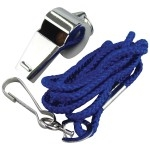 METAL WHISTLE-basketball-Sportspower Nowra