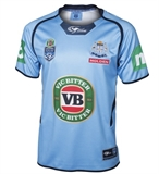 NSW MENS PREMIUM JERSEY-rugby league-Sportspower Nowra | Online Sports Store | Fitness | Running | Football | Cricket | NRL