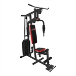 BODYWORX 200LB HOME GYM-home gyms-Sportspower Nowra | Online Sports Store | Fitness | Running | Football | Cricket | NRL
