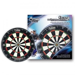 DFA MICROBAND DARTBOARD-games-Sportspower Nowra | Online Sports Store | Fitness | Running | Football | Cricket | NRL