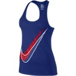 TANK SHDW DOT RACER-apparel-Sportspower Nowra | Online Sports Store | Fitness | Running | Football | Cricket | NRL