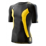 DNAMIC SS TOP-compression-Sportspower Nowra | Online Sports Store | Fitness | Running | Football | Cricket | NRL