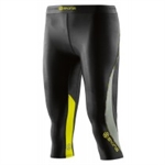 DNAMIC CAPRI TIGHTS-compression-Sportspower Nowra | Online Sports Store | Fitness | Running | Football | Cricket | NRL