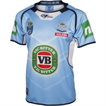 NSW MENS PREMIUM JRSY 2016-rugby league-Sportspower Nowra | Online Sports Store | Fitness | Running | Football | Cricket | NRL