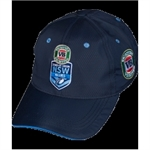 NSW REPLICA TRAINING CAP-rugby league-Sportspower Nowra | Online Sports Store | Fitness | Running | Football | Cricket | NRL