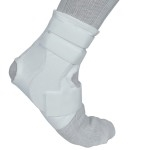 ANKLE GUARD SAFETY LACE-accessories-Sportspower Nowra | Online Sports Store | Fitness | Running | Football | Cricket | NRL