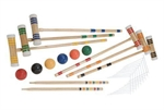 6 PLAYER CROQUET SET-family-Sportspower Nowra