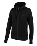 ZIP FRONT HOODIE-apparel-Sportspower Nowra | Online Sports Store | Fitness | Running | Football | Cricket | NRL
