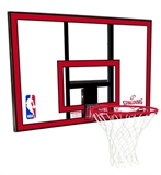 NBA BOARD/RIM COMBO 44INCH POLYCARB-basketball-Sportspower Nowra | Online Sports Store | Fitness | Running | Football | Cricket | NRL