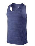 DRI-FIT COOL MILER SINGLET-apparel-Sportspower Nowra | Online Sports Store | Fitness | Running | Football | Cricket | NRL