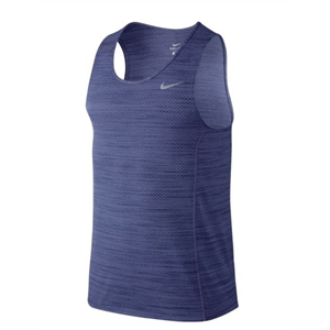 DRI-FIT COOL MILER SINGLET