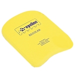 KICKBOARD REGULAR YELLOW-training aids-Sportspower Nowra | Online Sports Store | Fitness | Running | Football | Cricket | NRL
