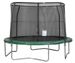 12' JUMPKING TRAMPOLINE-trampoline-Sportspower Nowra | Online Sports Store | Fitness | Running | Football | Cricket | NRL