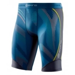 DNAMIC 1/2 TIGHTS -mens-Sportspower Nowra | Online Sports Store | Fitness | Running | Football | Cricket | NRL