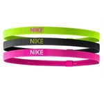 ELASTIC HAIRBANDS 3PK-accessories-Sportspower Nowra | Online Sports Store | Fitness | Running | Football | Cricket | NRL