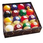 "POOL BALLS 1 7/8""-cue sports-Sportspower Nowra 