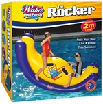 WAHU POOL PARTY ROCKER-pool-surf-Sportspower Nowra | Online Sports Store | Fitness | Running | Football | Cricket | NRL