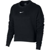 DRY TOP LS CREWNECK CROP-apparel-Sportspower Nowra | Online Sports Store | Fitness | Running | Football | Cricket | NRL