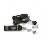 CABLE WEIGHTED JUMP ROPE-accessories-Sportspower Nowra | Online Sports Store | Fitness | Running | Football | Cricket | NRL