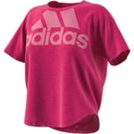 MAGIC LOGO TEE-womens-Sportspower Nowra | Online Sports Store | Fitness | Running | Football | Cricket | NRL