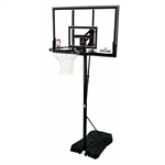 NBA DOWNTOWN PORTABLE SYSTEM-portable systems-Sportspower Nowra | Online Sports Store | Fitness | Running | Football | Cricket | NRL