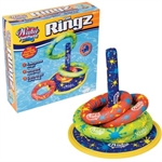 WAHU POOL PARTY RINGZ-games-Sportspower Nowra | Online Sports Store | Fitness | Running | Football | Cricket | NRL