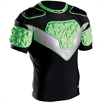 VIPER SHOULDER PADS-protective-Sportspower Nowra | Online Sports Store | Fitness | Running | Football | Cricket | NRL