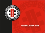 GRAY-NICOLLS 60 INNINGS SCORE BOOK -accessories-Sportspower Nowra | Online Sports Store | Fitness | Running | Football | Cricket | NRL