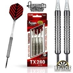 TX280 80% TUNGSTEN-darts-Sportspower Nowra | Online Sports Store | Fitness | Running | Football | Cricket | NRL