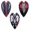RETRO VORTEX FLIGHTS-darts-Sportspower Nowra | Online Sports Store | Fitness | Running | Football | Cricket | NRL