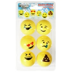 EMOTI PONG 6PK-table games-Sportspower Nowra | Online Sports Store | Fitness | Running | Football | Cricket | NRL