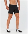 COMPRESSION 1/2 SHORT-apparel-Sportspower Nowra | Online Sports Store | Fitness | Running | Football | Cricket | NRL