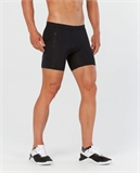 COMPRESSION 1/2 SHORT-mens-Sportspower Nowra | Online Sports Store | Fitness | Running | Football | Cricket | NRL