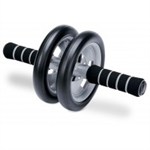 DOUBLE WHEEL EXERCISER-accessories-Sportspower Nowra | Online Sports Store | Fitness | Running | Football | Cricket | NRL