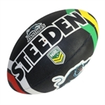 PANTHERS SUPPORTER BALL-balls-Sportspower Nowra | Online Sports Store | Fitness | Running | Football | Cricket | NRL