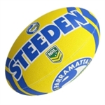 PARRAMATTA SUPPORTERS-balls-Sportspower Nowra | Online Sports Store | Fitness | Running | Football | Cricket | NRL