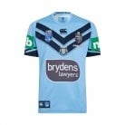 NSW SOO PRO JERSEY-apparel-Sportspower Nowra | Online Sports Store | Fitness | Running | Football | Cricket | NRL