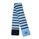 NSW SOO STRIPE SCARF-apparel-Sportspower Nowra | Online Sports Store | Fitness | Running | Football | Cricket | NRL