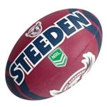 SEA EAGLES SUPPORTERS-balls-Sportspower Nowra | Online Sports Store | Fitness | Running | Football | Cricket | NRL