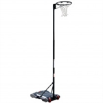 PORTABLE NETBALL STAND-sports-Sportspower Nowra | Online Sports Store | Fitness | Running | Football | Cricket | NRL