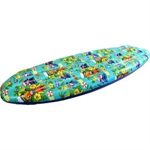 TROPIKOOL MALIBU RAFT-pool-surf-Sportspower Nowra | Online Sports Store | Fitness | Running | Football | Cricket | NRL